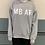 Thumbnail: MB AF Crewneck