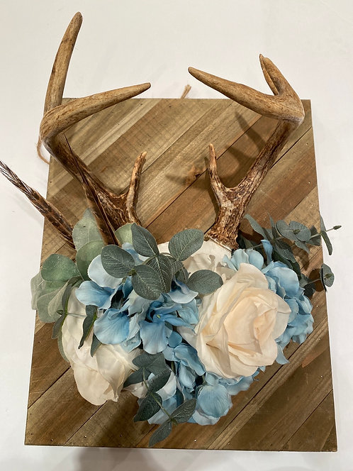 The Rugged Trail Wall Decor/Jewelry Holder