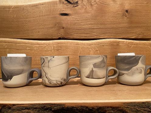 Rachael Kroeker Ceramics Medium 8oz Mug