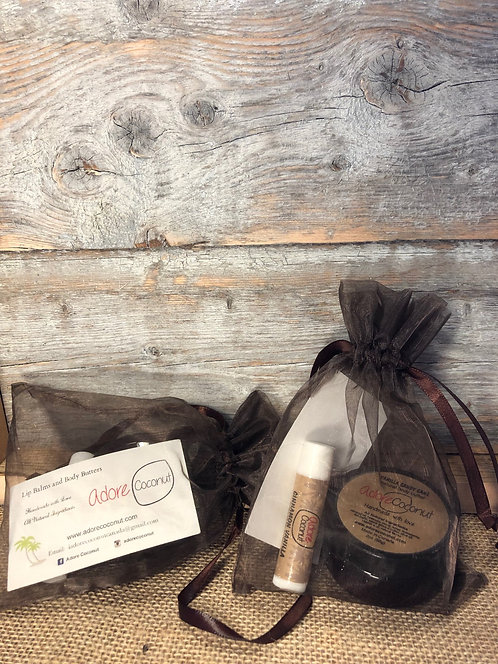 Adore Coconut Gift Pack