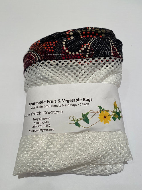 Pickle Patch Produce Bags