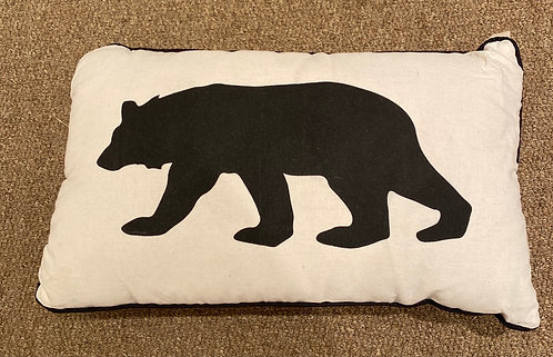 Cushion Vested Interest Bear