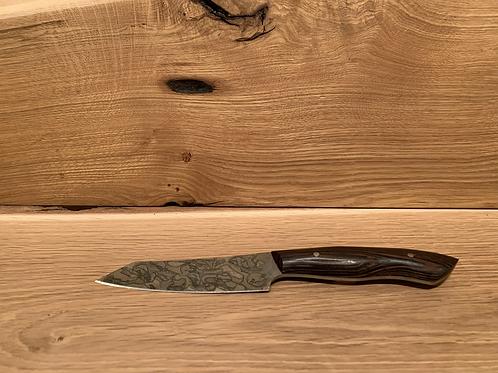 Fehr Forgeworks Paring Knives