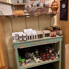 Kaboom, Prairie Oils and Vinegars, Delucas, Winnipeg Pit Masters, Danny;s Whole Hog, KC Designs, Steel Your Art Away, Bob Gass Syrup, Dr. Beetroot, Crampton Jam, The Canadian Birch Company