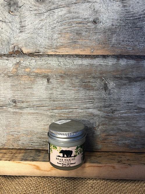 Pure Bear Oil Blend 1 oz