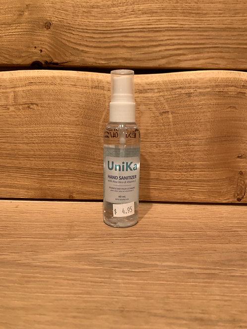 Unika Sanitizer Spray