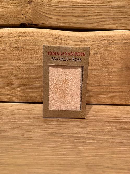 Himalayan Rose Soap
