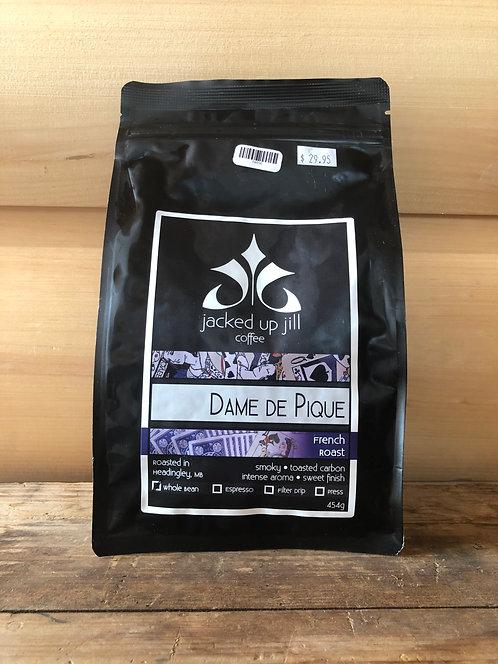 Dame De Pique Coffee