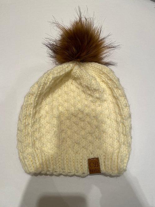 CB Knits Hats