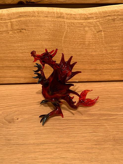 Dragon Medium