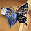 "Thumbnail: Steel Art Silhouettes 8"" Butterfly"
