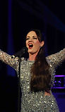 Lucy Hunter James, Actress, Singer, Vocieover, Emcee, Vaccinated, Dubai, West End Worldwide, Maria