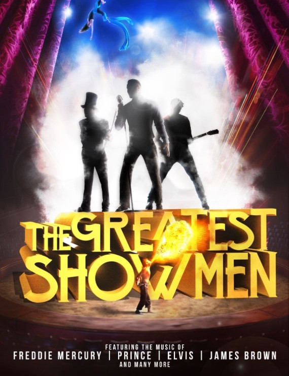 The Greatest Showmen