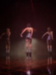 The Rollergirls