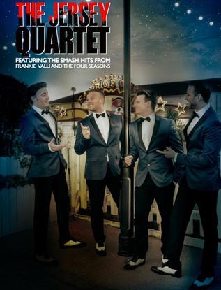 The Jersey Quartet