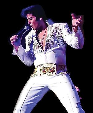 Elvis Years