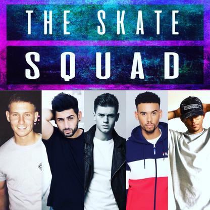 The Skate Squad