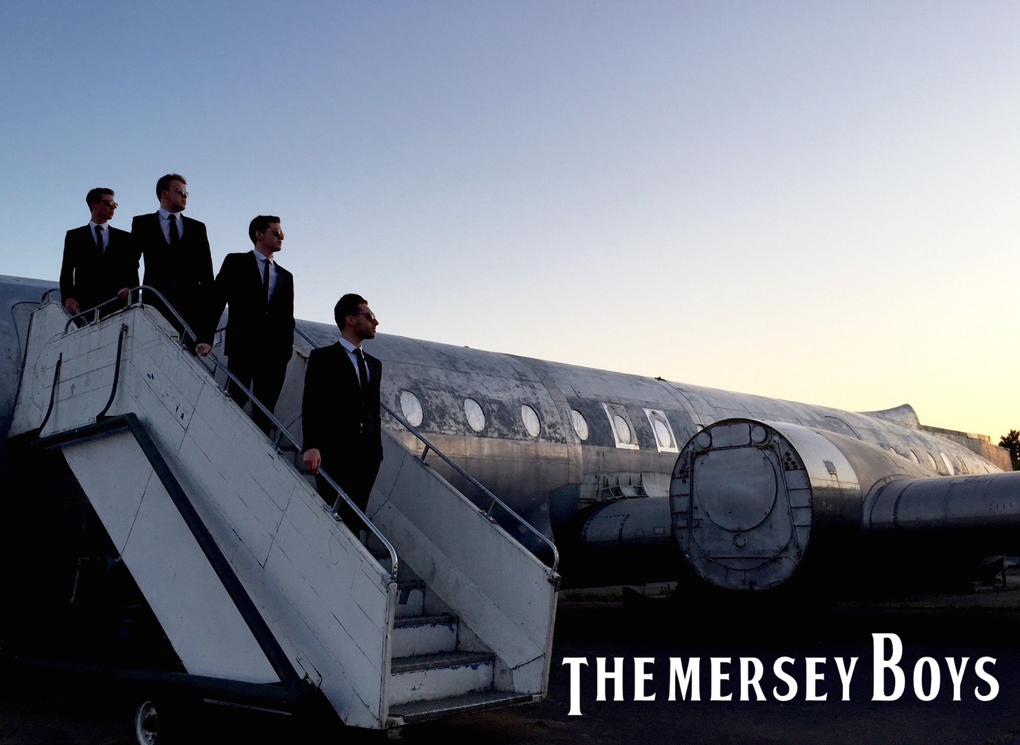 The Mersey Boys