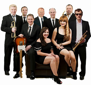 The Stars From The Commitments  - Band P