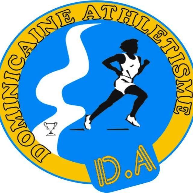 Dominicaine Athlétisme