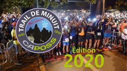 Trail de Minuit 2020