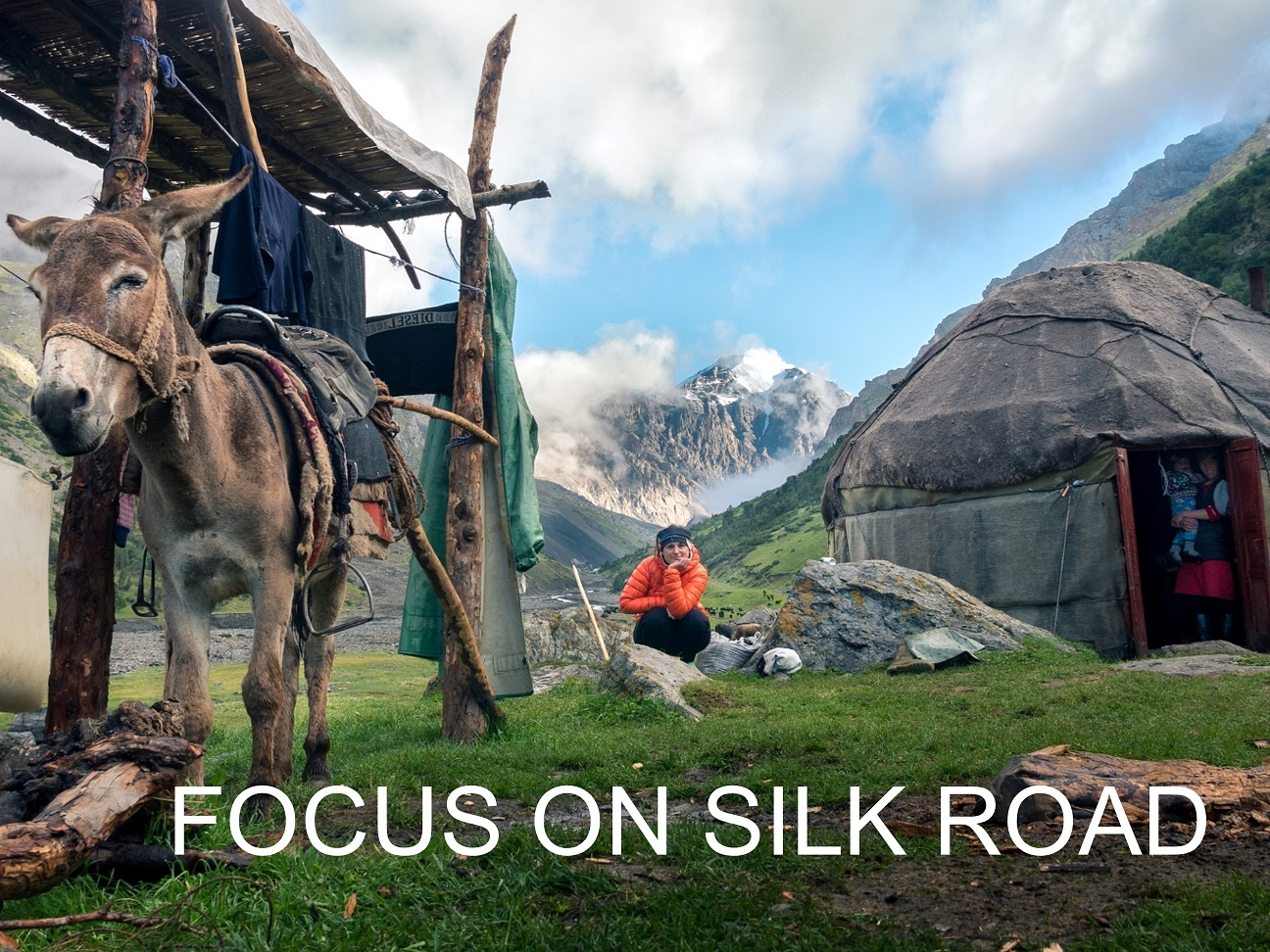 Focus On Silk Road