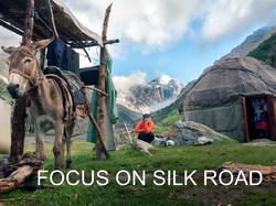 Focus On Silk Road