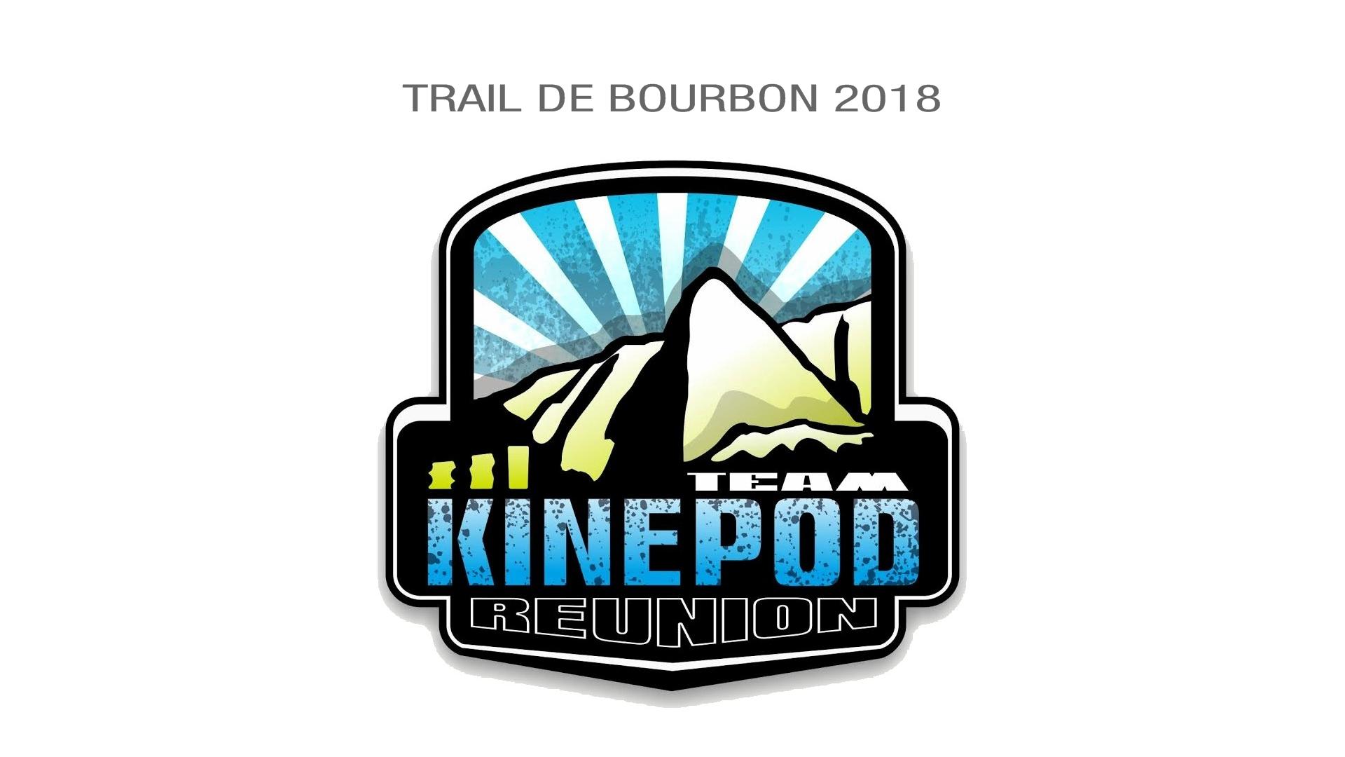 Kinepod - Bourbon 2018