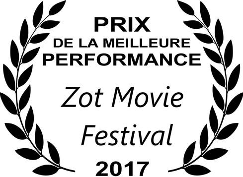 Teten Prod. Prix de la meilleure perform