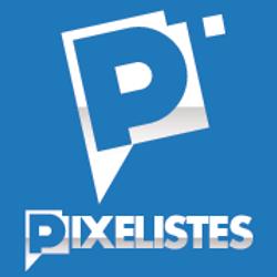 Pixelistes