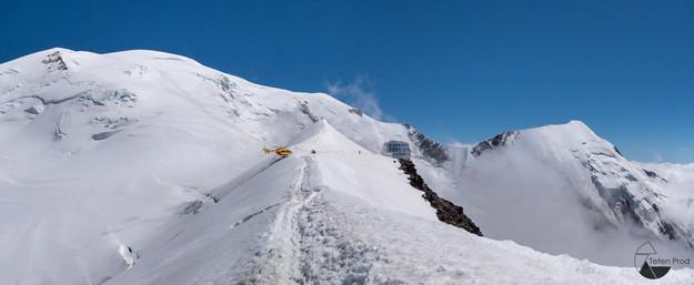 Mont Blanc Maxime. Teten Prod Comp 07.20