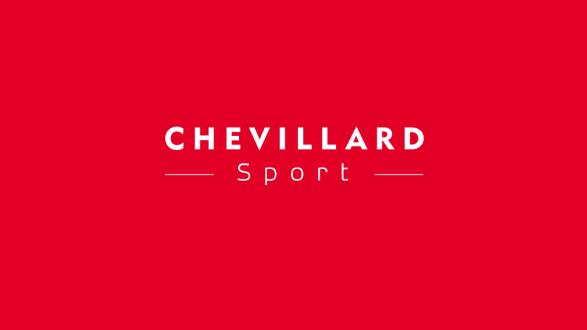 Chevillard Sport