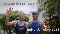 Equipe de France - JO TOKYO 2021