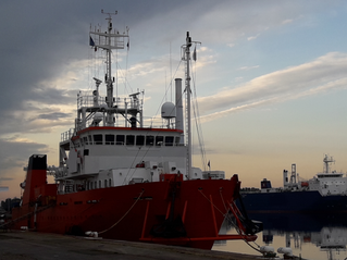 Many different projects for Le Havre Naval Projects over the past few months.