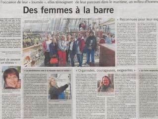 RESEAU & JOURNEE DE LA FEMME