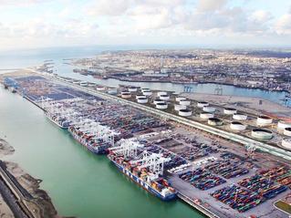 Formation IPER LE HAVRE : L'Escale Commerciale du navire.