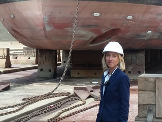 Le Havre Naval Projects dans Boat Industry.com