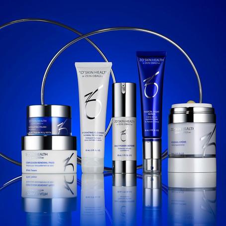 Introducing ZO Skin Health