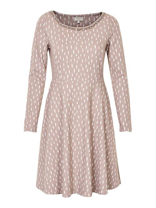 CREAM Tailor dress
