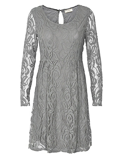 CREAM Jane l/s dress