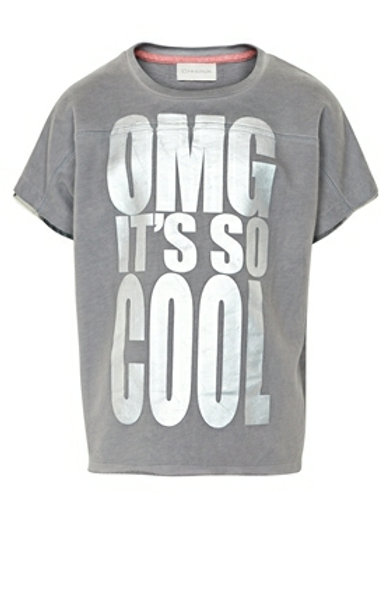 CREAMIE Trine t-shirt sweater