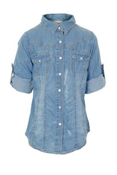 CREAMIE Petra shirt