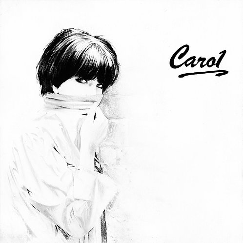 "Carol ""Brakdown / So Low"""