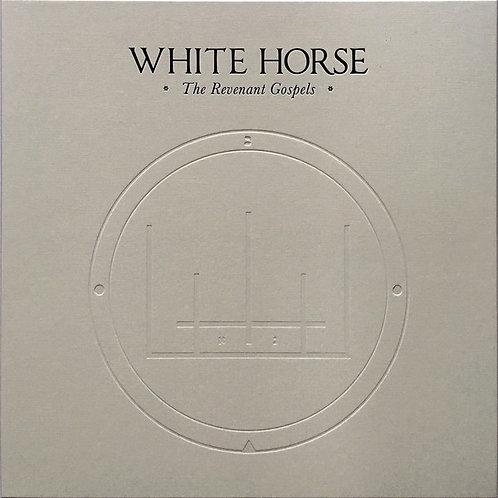 """White Horse """"The Revenant Gospels"""""""