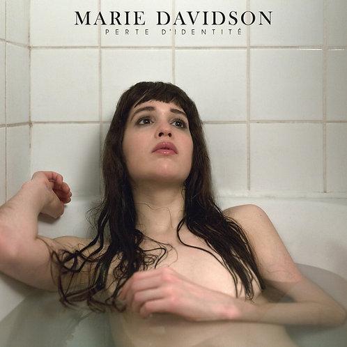 """Marie Davidson """"Perte d'identité"""""""