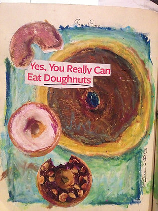 doughnuts #95