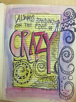 edge of crazy #88