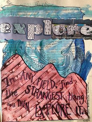 explore #46
