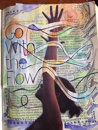 go with the flow #21