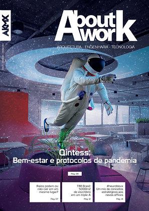 About: Tecnologia & Pandemia